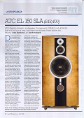 ATC EL 150 ASL - Hi-Fi News (UK) review
